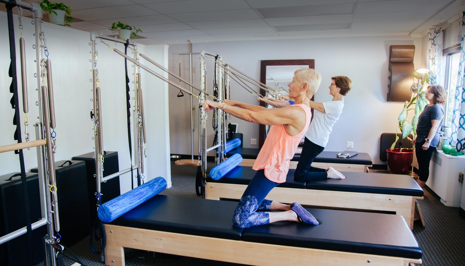 Charlotte Pilates Studio